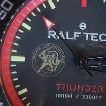Ralf Tech Steel 47mm Automatic 1009 163/300 new