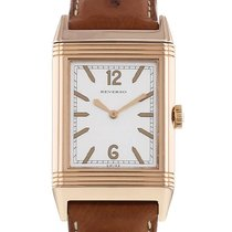 Jaeger-LeCoultre Grande Reverso Ultra Thin occasion 27mm Or rose