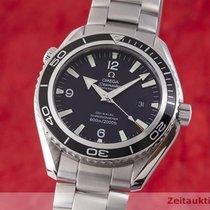 Omega 22005000 Acier Seamaster Planet Ocean 45mm