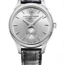 Chopard L.U.C 121968-1001 New White gold Automatic
