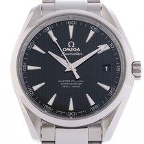 Omega Seamaster Aqua Terra 231.10.42.21.01.003 neu