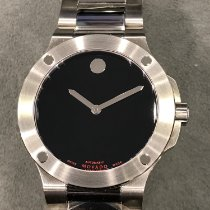 Movado SE Extreme Staal 44mm