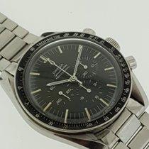 Omega Speedmaster Professional Moonwatch Acero 42mm Negro Argentina, buenos aires