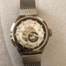 Haemmer Steel 50mm Automatic RS-200 pre-owned