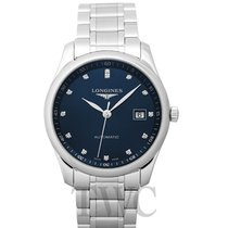 Longines Master Collection L27934976 new