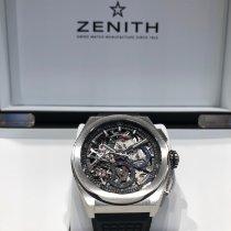 Zenith Titan 44mm Automatik 95.9000.9004/78.R782 neu