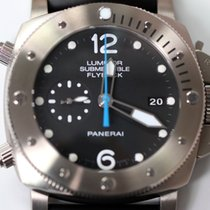 Panerai Luminor Submersible 1950 3 Days Automatic PAM 00614 2019 new