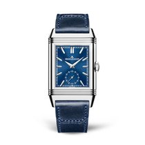 Jaeger-LeCoultre Reverso Duoface Steel United States of America, Iowa, Des Moines
