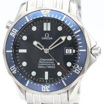Omega 2531.80 Stal 2005 Seamaster Diver 300 M 41mm używany