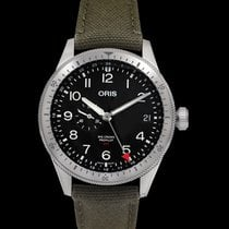 Oris new Automatic