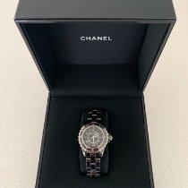 Chanel Ceramic 33mm Quartz H0682 new Australia, Lurnea