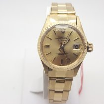 Rolex Oyster Perpetual Lady Date 6517 1967 occasion