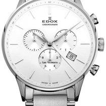 Edox Les Vauberts 10409 3A AIN new