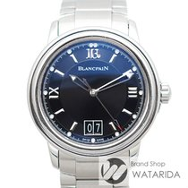 Blancpain 38mm Automatic 2150-1130-53 pre-owned