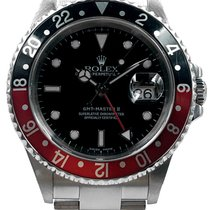 Rolex GMT-Master II 16710 1999 brukt
