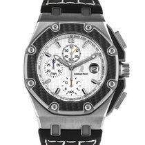 Audemars Piguet Royal Oak Offshore Chronograph 26030IO.OO.D001IN.01 pre-owned