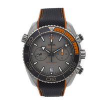 Omega Seamaster Planet Ocean Chronograph 215.92.46.51.99.001 pre-owned
