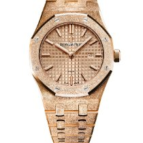 Audemars Piguet Royal Oak Lady 67653OR.GG.1263OR.02 2019 nieuw