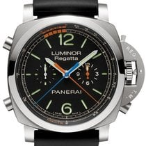 Panerai Luminor 1950 Regatta 3 Days Chrono Flyback PAM 00526 2020 new