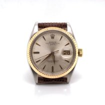 Rolex Oyster Perpetual Date Or/Acier France, Paris