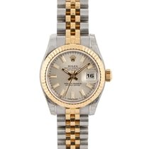Rolex Lady-Datejust 179173 2014 nuovo