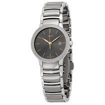 雷达 (Rado) Rado Ladies R30928132 Centrix S Quartz Watch
