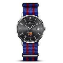 Maurice Lacroix Eliros Date FC Barcelona Edition EL1087-SS002-...