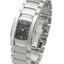 Bulgari AA35BSS Assioma D Series in Steel - On Stel Bracelet...