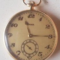 Doxa 03. Dox Switzerland - pocket watch 0 circa 1910