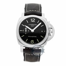 Panerai Luminor 1950 3 Days GMT Acciaio PAM 535