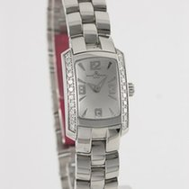 Baume & Mercier Hampton Stahl 17mm Silber Deutschland, Heilbronn