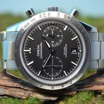 Omega 41,5mm Speedmaster '57 Co-Axial Chronograph,...