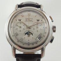 Zenith El Primero Chronograph 40 mm