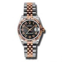Rolex Lady-Datejust 178271 BKCAJ nuevo