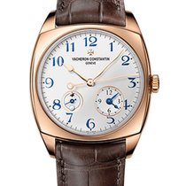 Vacheron Constantin 7810S/000R-B051 Rose gold 2020 40mm new