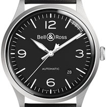 Bell & Ross BR V1 new Automatic Watch with original box