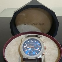 Wittnauer 42mm Quartz new