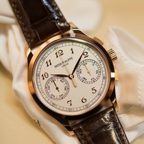 Patek Philippe NEW Complications Chronograph 5170R Rose Gold...