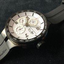 Porsche Design P6360 Flat Six Automatic Day Date Chronograph