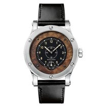 Ralph Lauren Steel 44.8mm Manual winding R0220703 pre-owned United States of America, Connecticut, Greenwich