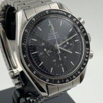 Omega Speedmaster Professional Moonwatch gebraucht 40mm Stahl