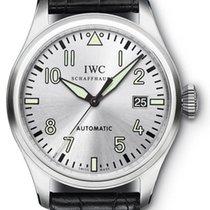 IWC Pilot Mark новые 2016 Автоподзавод Часы с оригинальными документами и коробкой IW325519