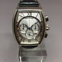 Breguet new Automatic Display Back Small Seconds Guilloche Dial (handwork) Blue Steel Hands Only Original Parts 42mm White gold Sapphire crystal