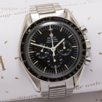 歐米茄 Speedmaster Professional Moonwatch 二手 鋼