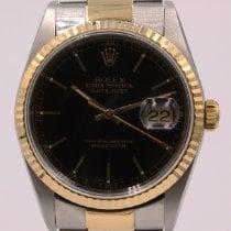 Rolex Datejust 16233 2003 occasion