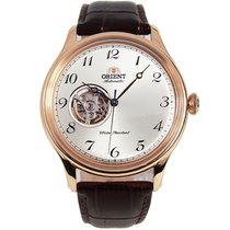 Orient Steel Automatic RA-AG0012S10A new