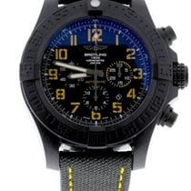 Breitling Avenger Hurricane 50mm Black Arabic numerals United States of America, New York, New York