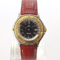 Ebel Voyager 1124913 pre-owned