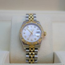 Rolex Lady-Datejust 179313 2006 pre-owned