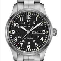 Hamilton Khaki Field Day Date H70535131 new